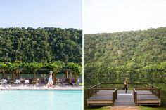 Wellness Retreat At Lake Austin Spa through the eyes of @atasteofkoko @lakeaustinspa #spa