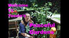 Tessie Garden and her Little Homestead