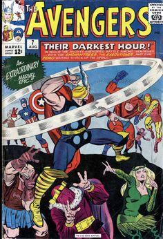 #Avengers #7