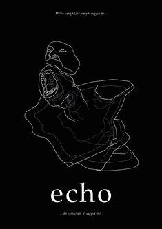 Straff David - echo Darth Vader, David, Poster, Design, Billboard