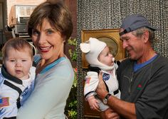 George and Laura Bush Win the Halloween Picture Contest | National Review Online