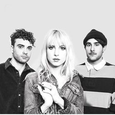 Paramore Hayley Williams 2017 #after laughter #new photoshoot