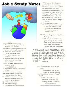 Doodle Through The Bible: Job 1 Free coloring page available at the website. Job Bible Study, Bible Study Journal, Scripture Study, Bible Art, Bible Scriptures, Bible Quotes, Good Morning Girls, Job 1, Bible Stories