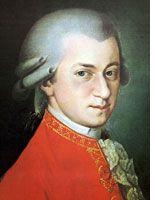 """How to listen to Mozart and Haydn. Love this: """"There is no such thing as better, there are only different ways of being great"""""""