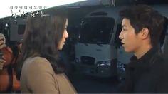Nice Guy BTS kiss scene Ep 15 😙 part 4 #MoonChaewon #SongJoongki #chaeki #chaekicouple #NiceGuy #TheInnocentMan
