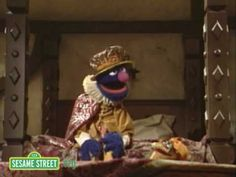 Sesame Street: Taming of the Shoe - YouTube