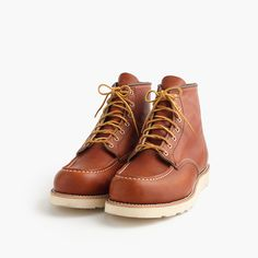 "Red Wing® 6"" moc-toe 875 boots 