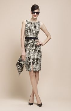 Extraordinary Spring / Summer 2014 Collection by Paule Ka   s/s 2014 www.milli.ca Come to Milli for bright, modern looks from PAULE KA.