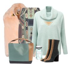 """""""Untitled #127"""" by zako14 on Polyvore featuring STELLA McCARTNEY, Etro, Pure Collection, Marni, Allurez, By Terry, women's clothing, women, female and woman"""