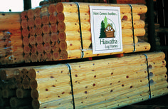 Understanding Log Home Kits:  How to compare kits to get the best price quote for your logs.