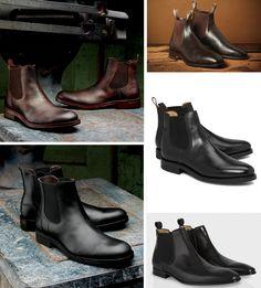 Картинки по запросу челси обувь мужская