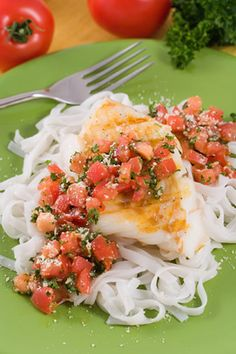 #The homemade salsa is beautiful with the cod in this dish, and it is true that tomatoes and cod are used together in a lot of Portuguese cod recipes and coastal European fish recipes. Be careful when you prepare the chili peppers and try not to touch them with your fingers.    --   http://vacationtravelogue.com