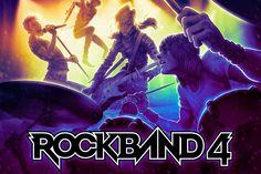 Harmonix Music System et Mad Catz Interactive ont une grande nouvelle pour tous les fans de Rock Band. Pour la toute première fois dans l'histoire de la franchise, le groupe légendaire Van Halen sera de la partie dans Rock Band 4. Au lancement du jeu, seule le titre Panama sera disponible mais par la suite plusieurs autres titres seront disponibles après la sortie du jeu.
