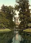 Old Photos of Cambridge portfolio