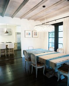 lonny dining room