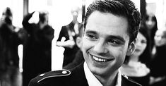 sebastian stan --- i'm not one for lip licking what not but... for him i make an exception...