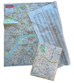 Crumpled maps, design, maps, LAC, Florence, litografia, artistica, cartografica, parigi, Paris