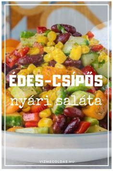 Fruit Salad, Healthy Recipes, Healthy Food, Pork, Food And Drink, Gluten, Vegan, Vegetables, Tej