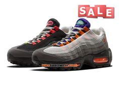 low priced f89ae e7f69 Women s Sneakers   Picture Description Nike Air Max 95 OG GS