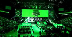 Here's some of our most anticipated Microsoft E3 2016 gaming announcements