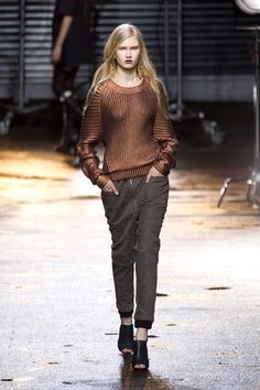 3.1 Phillip Lim:Autumn/Winter 2013:Review | ELLE UK