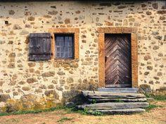 Hans Herr House | The oldest homestead in Lancaster County