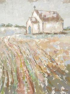 Sarah Robertson - Artists - Atelier Gallery
