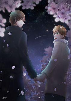 Arty Yaoi (Zamówienia Zamknięte) - Takano x Ritsu Slice Of Life, Anime Boys, Manhwa, Romance, Michael Myers, Shounen Ai, Anime Couples, Lgbt, First Love