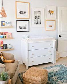 Nursery Dresser, Nursery Room, Kids Bedroom, Nursery Prints, Lucas Nursery, Baby Room Wall Art, Nursery Artwork, Baby Boy Rooms, Baby Boy Nurseries