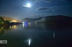 NightLight Paint by Lucian Milas on 500px