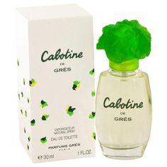 Cabotine Eau De Toilette Spray By Parfums Gres