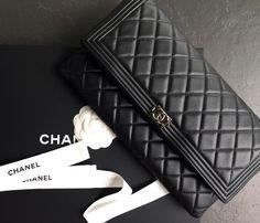 ea086ea45b31 16 Best Chanel images | Chanel bags, Chanel handbags, Designer handbags