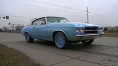 Chevy Chevelle Ss, Muscle Cars, Dream Cars, Vehicles, Car, Vehicle, Tools