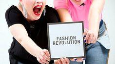 Tiedätkö, kuka sinun vaatteesi on tehnyt? Vaatevallankumous taistelee vastuutonta muotia vastaan - MyStyle - Ilta-Sanomat