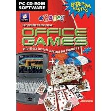 Office Games for PC from eGames