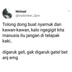 relationship chat indonesia Ideas For Humor Receh Chat receh Ideas For Humor Receh Chat receh Quotes Lucu, Jokes Quotes, Funny Quotes, Funny Memes, Hilarious, Great Ab Workouts, Animal Jokes, Albert Einstein Quotes, New Memes