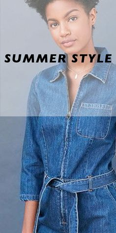 Summer is probably our favorite season of them all! The best part  Summer  style 577de0611