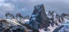 https://flic.kr/p/G4rH61 | El Picu Urriellu.. | Imponente Picu Urriellu tb conocido como Naranjo de Bulnes..