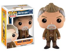 Funko Pop! - War Doctor