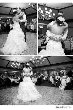 First Dance #wedding