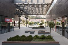 Gallery of Asmacati Shopping Center / Tabanlioglu Architects - 16