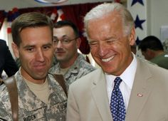 Kosovo Celebrates Joe Biden's Late Son By Naming A Highway After Him