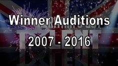 Britain's Got Talent Golden Buzzer 2016 - YouTube