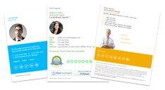 Email Signatures - Corporate   Email Signature Rescue