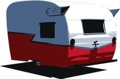 SO MUCH info here! We've spent the last three years obsessed with finding, buying, updating & decorating our vintage 1963 Shasta Compact travel trailer. Great ideas, tips, pics Shasta Trailer, Shasta Camper, Lucy Trailer, Trailer Diy, Vintage Campers Trailers, Camper Trailers, Vintage Caravans, Vintage Rv, Wedding Vintage