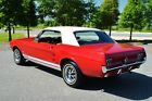 Ford: Mustang Factory Air Power Brakes Power Steering! V8! 1967 ford mustang runs drives great c code car factory air conditioning