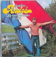 ANDRE VAN DUIN - And'Re Andre - CD