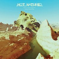 Hot Natured featuring Anabel Englund - Reverse Skydiving by Hot Natured on SoundCloud