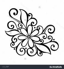 11 Best Simple Patterns To Draw Images Zentangle Patterns