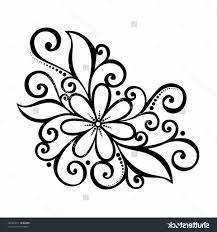 Bildergebnis Fur Easy Floral Doodles Flower Pattern Drawing